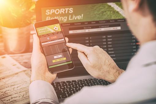 Como funcionam as casas de apostas online