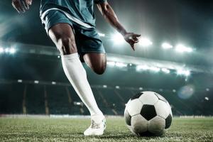 Porque vale a pena apostar em futebol